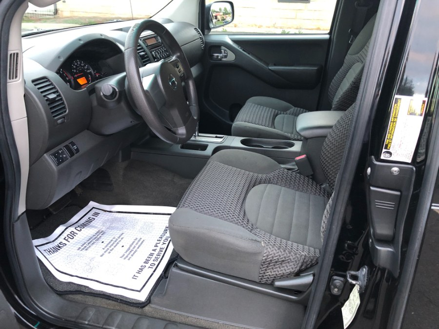 Used Nissan Frontier Nismo King Cab V6 Auto 4WD 2006 | Ledyard Auto Sale LLC. Hartford , Connecticut