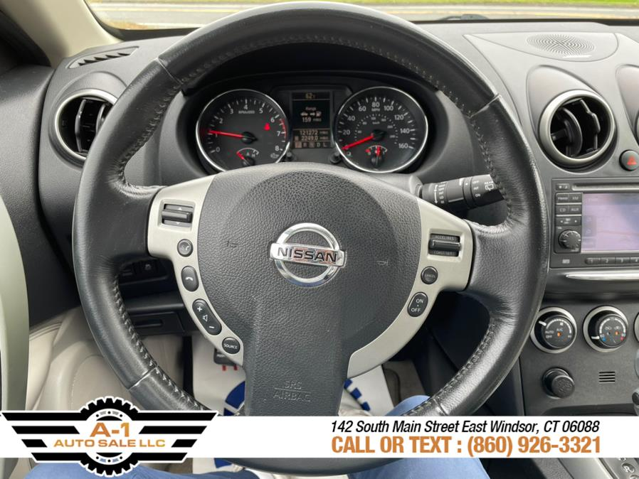 Used Nissan Rogue AWD 4dr SV 2011 | A1 Auto Sale LLC. East Windsor, Connecticut