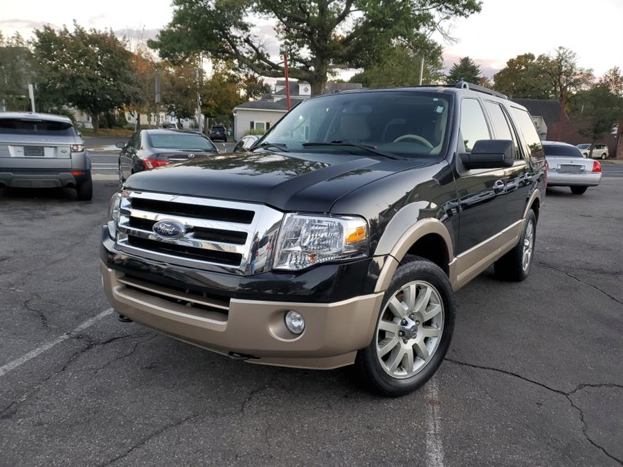 Used 2011 Ford Expedition in Springfield, Massachusetts | Absolute Motors Inc. Springfield, Massachusetts