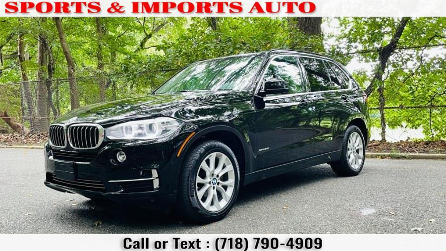 Used BMW X5 AWD 4dr xDrive35i 2014 | Sports & Imports Auto Inc. Brooklyn, New York