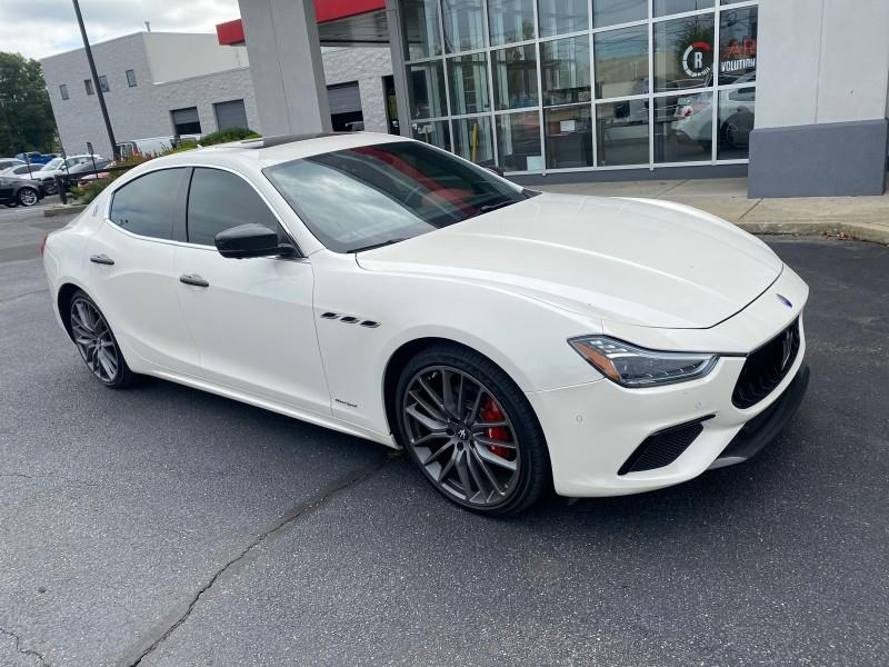 Used Maserati Ghibli GranSport 2018 | Car Revolution. Maple Shade, New Jersey