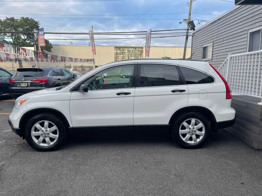Used Honda CR-V 4WD 5dr EX 2009 | DZ Automall. Paterson, New Jersey