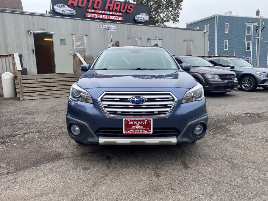 Used Subaru Outback 2.5i Limited 2017 | Auto Haus of Irvington Corp. Irvington , New Jersey