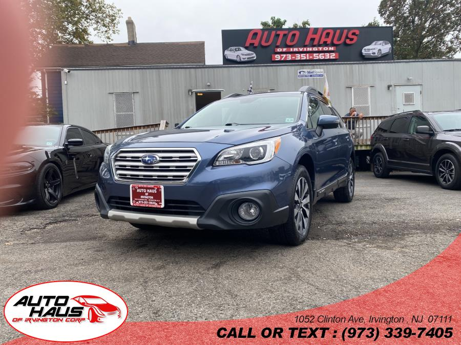Used 2017 Subaru Outback in Irvington , New Jersey | Auto Haus of Irvington Corp. Irvington , New Jersey