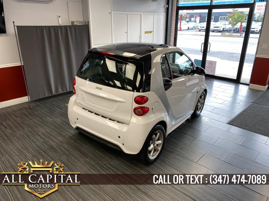 Used Smart fortwo 2dr Cpe Passion 2015 | All Capital Motors. Brooklyn, New York