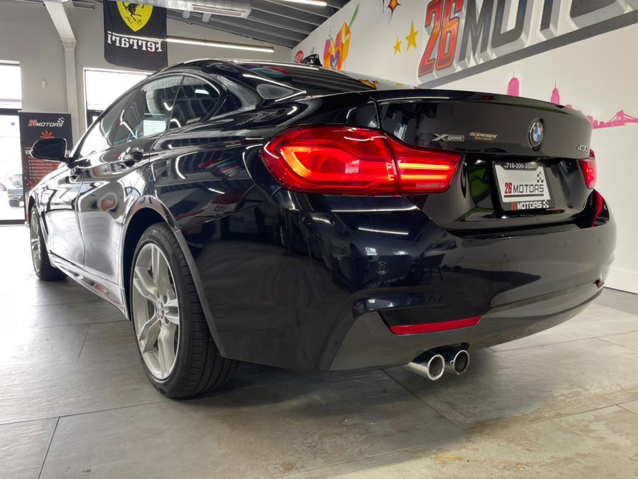 Used BMW 4 Series ///M Sport Pkg 430i xDrive Gran Coupe 2019   Jamaica 26 Motors. Hollis, New York