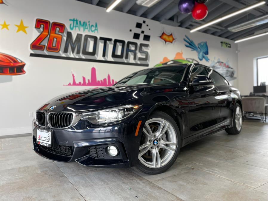 Used 2019 BMW 4 Series ///M Sport Pkg in Hollis, New York | Jamaica 26 Motors. Hollis, New York