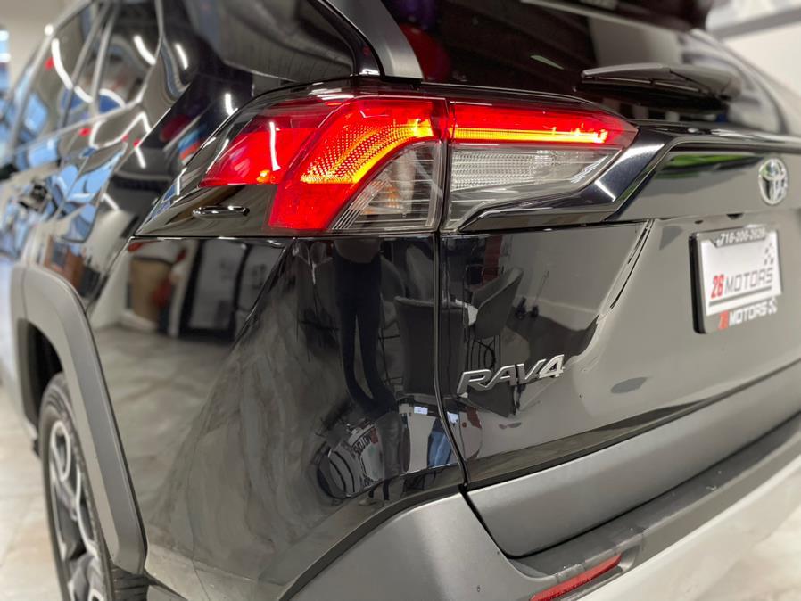 Used Toyota RAV4 Adventure Adventure AWD (Natl) 2019 | Jamaica 26 Motors. Hollis, New York