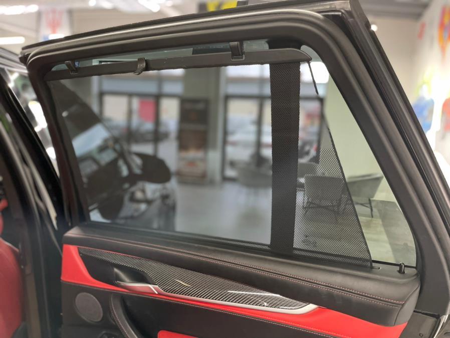Used BMW X5 M Sports Activity Vehicle 2018   Jamaica 26 Motors. Hollis, New York