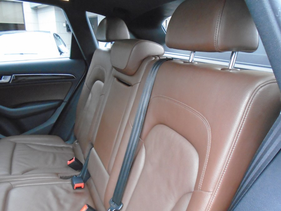 Used Audi Q5 quattro 4dr 2.0T Premium Plus 2013   Jim Juliani Motors. Waterbury, Connecticut