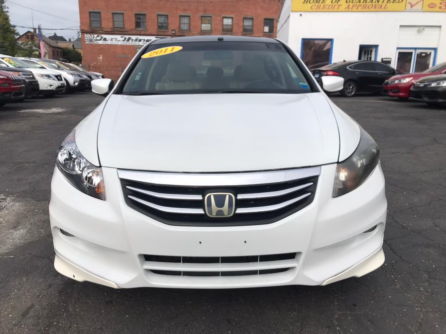Used Honda Accord Sdn EX-L 4D 2011 | Affordable Motors Inc. Bridgeport, Connecticut