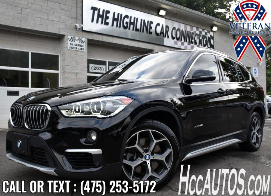 Used BMW X1 AWD 4dr xDrive28i Brazil 2016 | Highline Car Connection. Waterbury, Connecticut