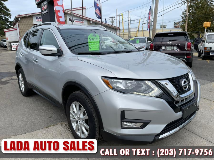 Used 2017 Nissan Rogue in Bridgeport, Connecticut | Lada Auto Sales. Bridgeport, Connecticut