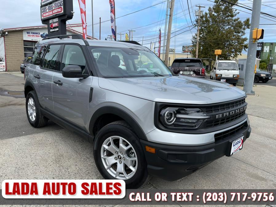 Used 2021 Ford Bronco Sport in Bridgeport, Connecticut | Lada Auto Sales. Bridgeport, Connecticut