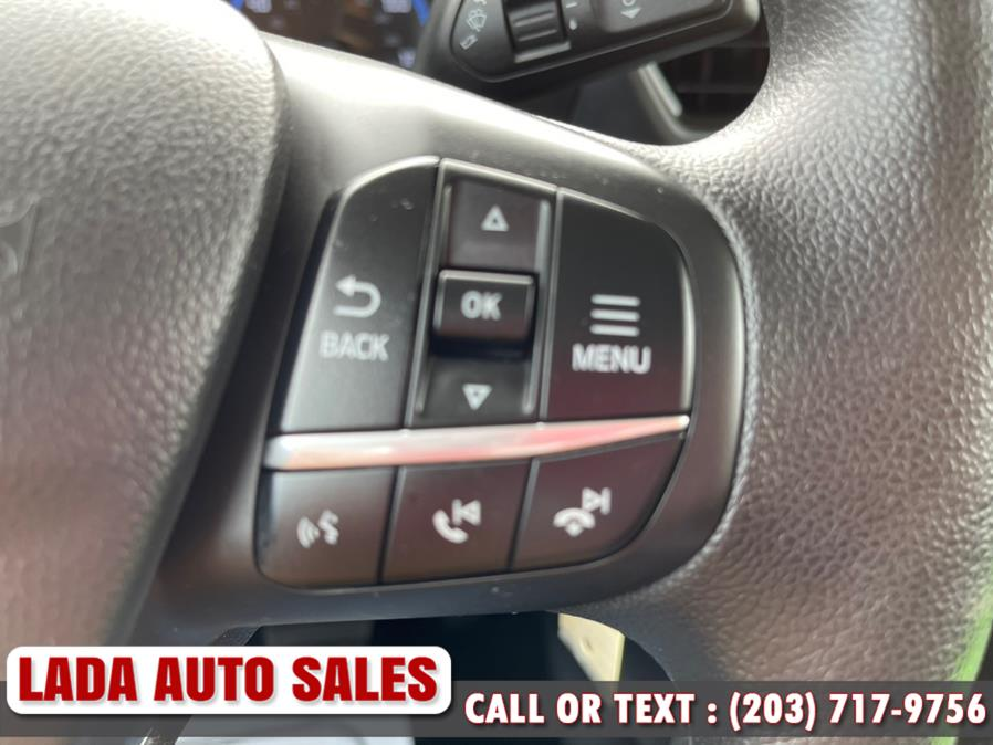Used Ford Bronco Sport Base 4x4 2021   Lada Auto Sales. Bridgeport, Connecticut