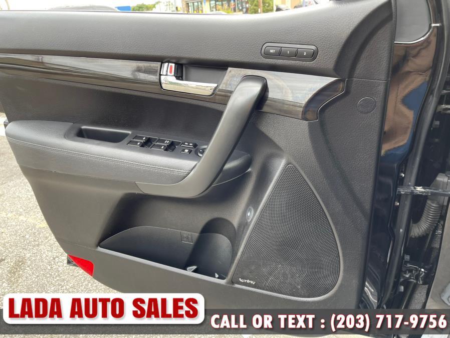 Used Kia Sorento AWD 4dr V6 SX 2013 | Lada Auto Sales. Bridgeport, Connecticut