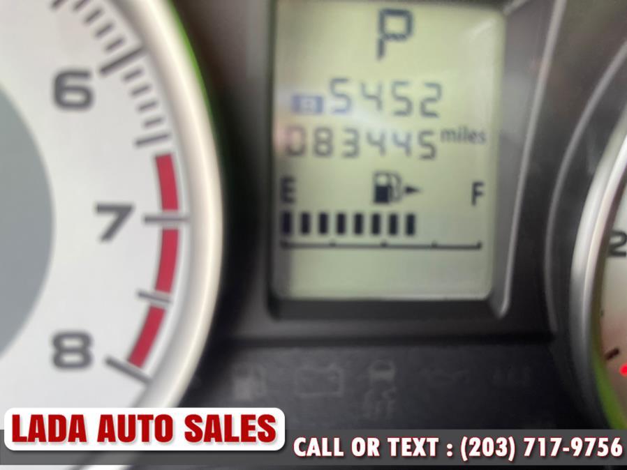 Used Subaru Impreza Wagon 5dr Auto 2.0i Sport Premium 2014   Lada Auto Sales. Bridgeport, Connecticut