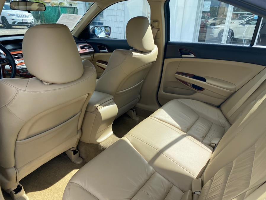 Used Honda Accord Sdn 4dr I4 Auto SE 2012 | Rite Cars, Inc. Lindenhurst, New York