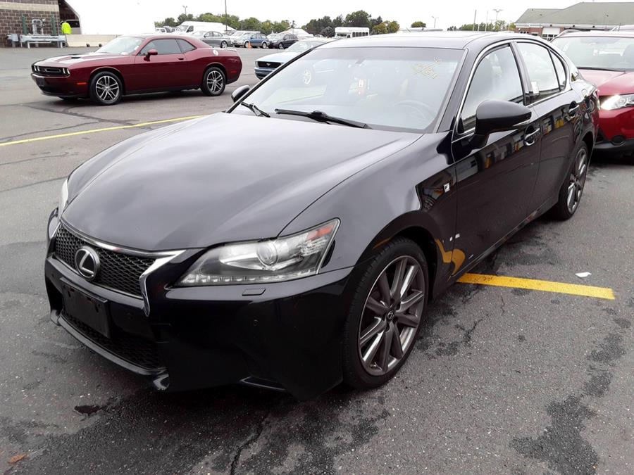 Used 2013 Lexus GS 350 in New Haven, Connecticut | Primetime Auto Sales and Repair. New Haven, Connecticut