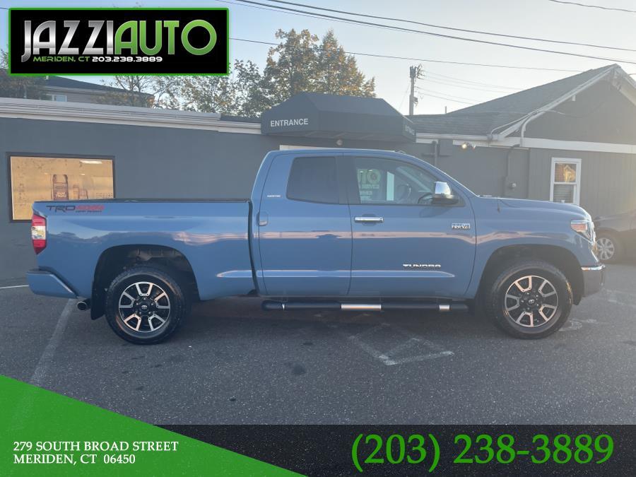 Used 2018 Toyota Tundra 4WD in Meriden, Connecticut | Jazzi Auto Sales LLC. Meriden, Connecticut