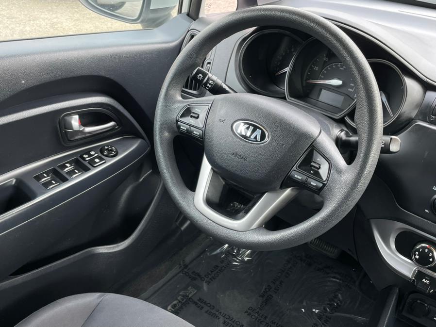 Used Kia Rio 4dr Sdn Auto SX 2013 | Green Light Auto. Corona, California