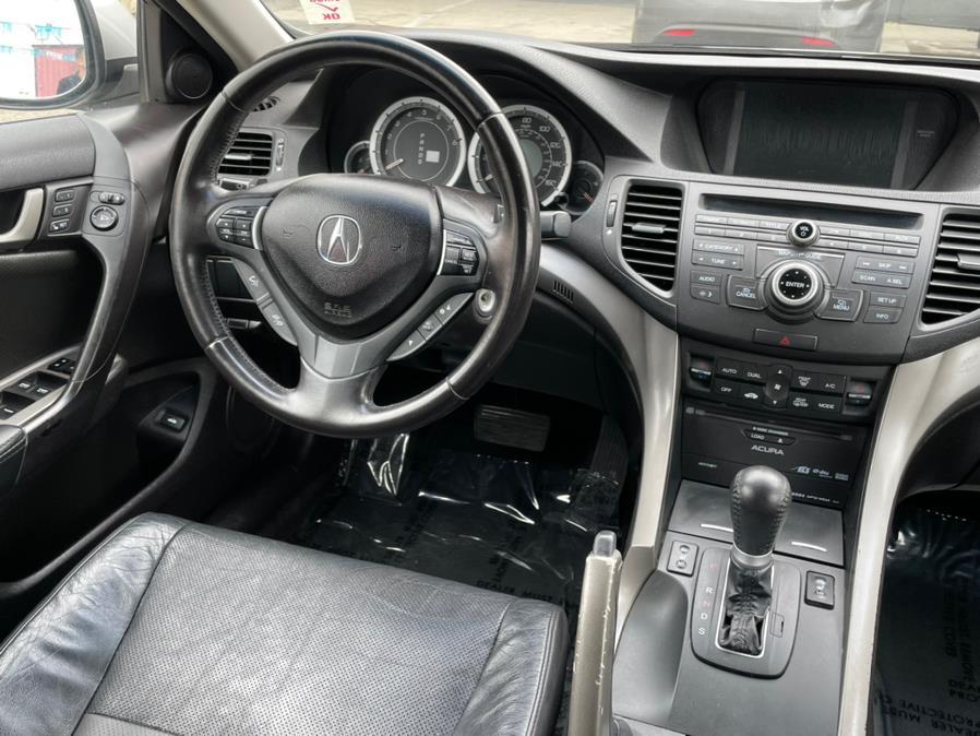 Used Acura TSX 4dr Sdn Auto Tech Pkg 2009   Green Light Auto. Corona, California
