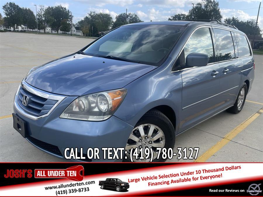 Used 2010 Honda Odyssey in Elida, Ohio | Josh's All Under Ten LLC. Elida, Ohio