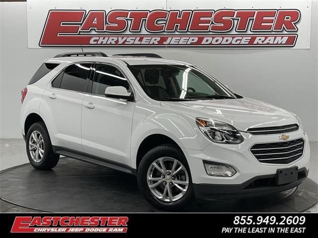 Used Chevrolet Equinox LT 2017 | Eastchester Motor Cars. Bronx, New York