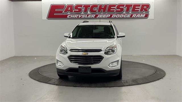 Used Chevrolet Equinox LT 2017   Eastchester Motor Cars. Bronx, New York