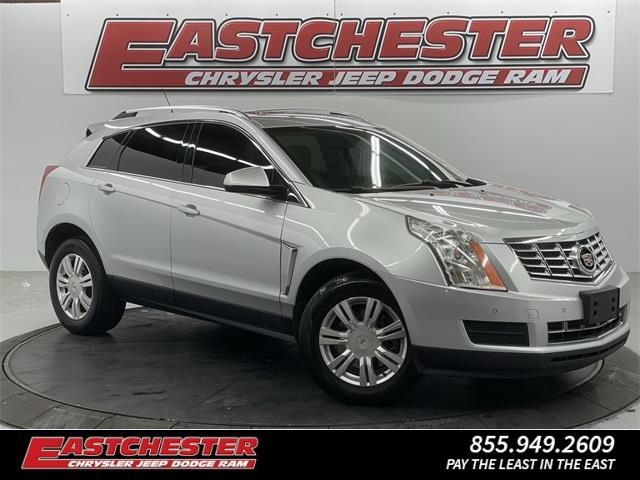 Used 2016 Cadillac Srx in Bronx, New York | Eastchester Motor Cars. Bronx, New York