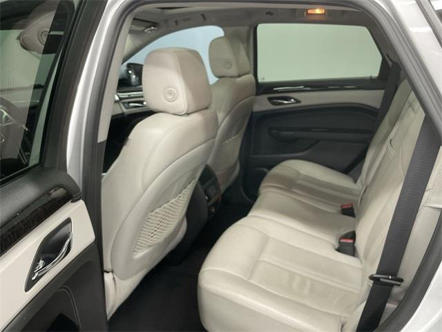 Used Cadillac Srx Luxury 2016 | Eastchester Motor Cars. Bronx, New York