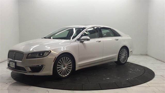 Used Lincoln Mkz Reserve 2017   Eastchester Motor Cars. Bronx, New York