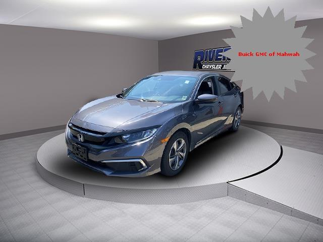 Used 2019 Honda Civic in Bronx, New York | Eastchester Motor Cars. Bronx, New York