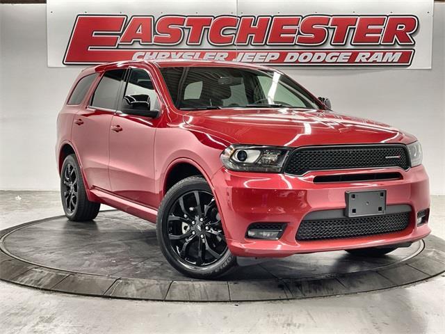 Used Dodge Durango GT 2020   Eastchester Motor Cars. Bronx, New York
