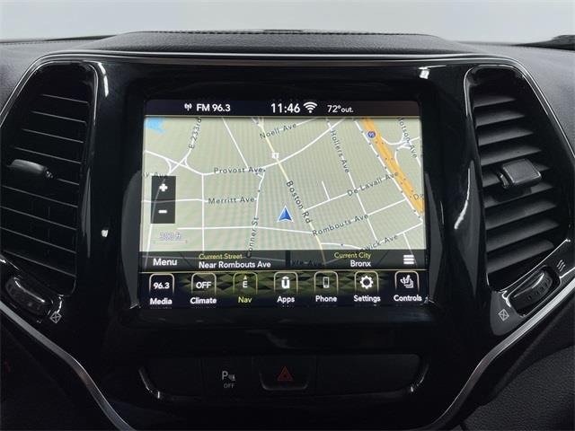 Used Jeep Cherokee Limited 2020   Eastchester Motor Cars. Bronx, New York