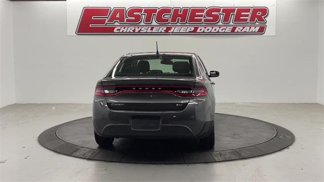 Used Dodge Dart SXT 2015 | Eastchester Motor Cars. Bronx, New York