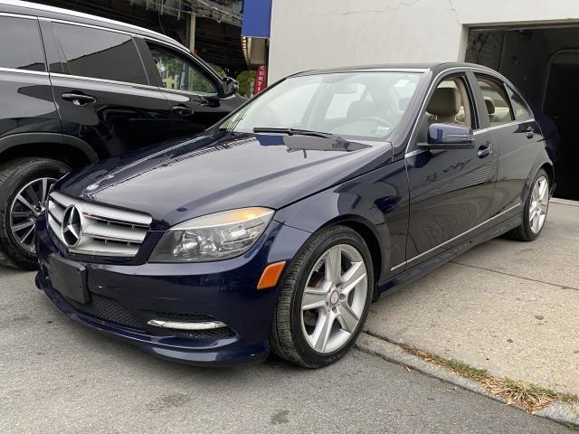 Used Mercedes-benz C-class C 300 2011 | Eastchester Motor Cars. Bronx, New York