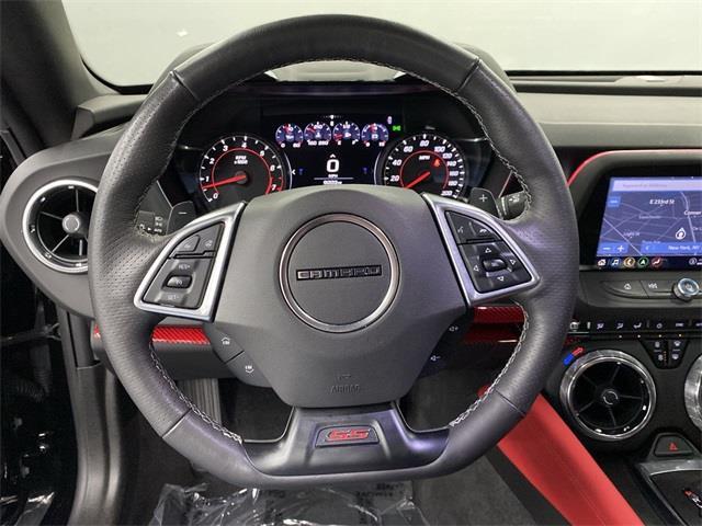 Used Chevrolet Camaro SS 2021   Eastchester Motor Cars. Bronx, New York