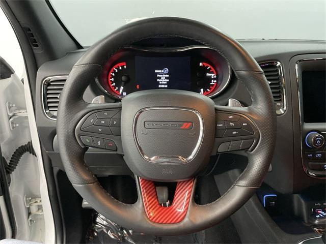 Used Dodge Durango R/T 2019 | Eastchester Motor Cars. Bronx, New York