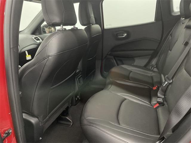 Used Jeep Compass 80th Special Edition 2021   Eastchester Motor Cars. Bronx, New York