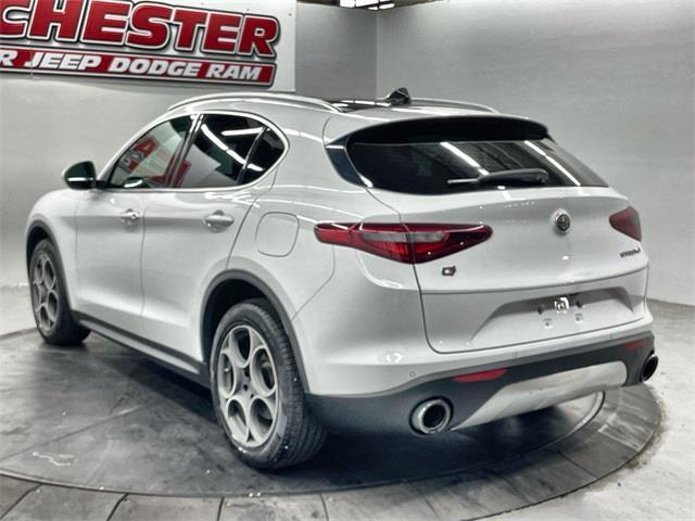 Used Alfa Romeo Stelvio Ti 2018 | Eastchester Motor Cars. Bronx, New York