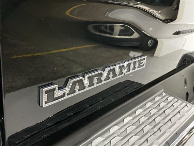 Used Ram 3500 Laramie 2021   Eastchester Motor Cars. Bronx, New York