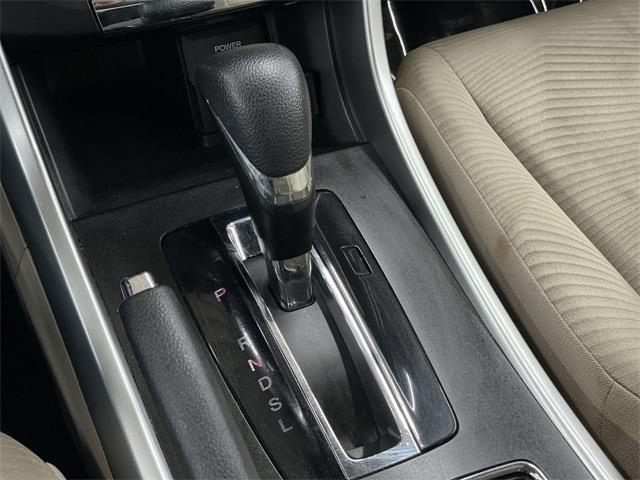 Used Honda Accord LX 2015   Eastchester Motor Cars. Bronx, New York