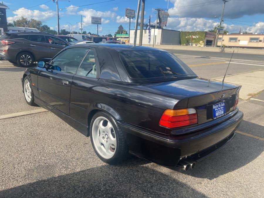 Used BMW 3 Series M3 2dr Convertible Auto 1998   Route 46 Auto Sales Inc. Lodi, New Jersey