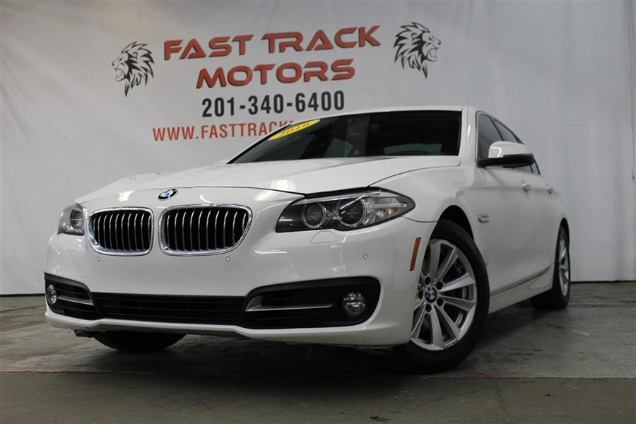 Used BMW 528 XI 2016 | Fast Track Motors. Paterson, New Jersey