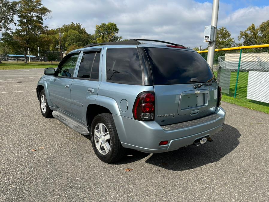 Used Chevrolet TrailBlazer 4dr 4WD LT 2006   Cars With Deals. Lyndhurst, New Jersey