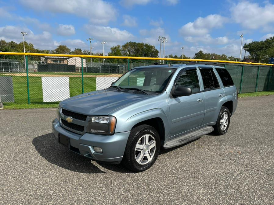 Used 2006 Chevrolet TrailBlazer in Lyndhurst, New Jersey | Cars With Deals. Lyndhurst, New Jersey