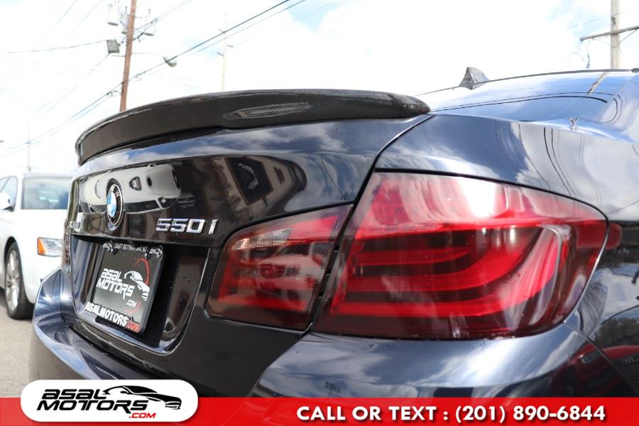 Used BMW 5 Series 4dr Sdn 550i xDrive AWD 2013   Asal Motors. East Rutherford, New Jersey