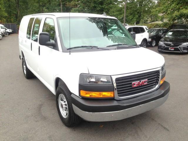 Used GMC Savana Cargo Van 2500 w/ rearCam 2021 | Car Revolution. Maple Shade, New Jersey