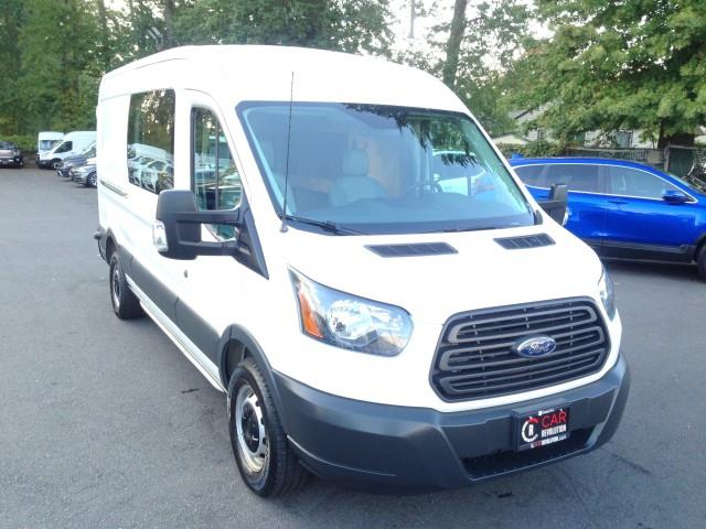 Used Ford T-250 Transit Cargo Van  2015 | Car Revolution. Maple Shade, New Jersey